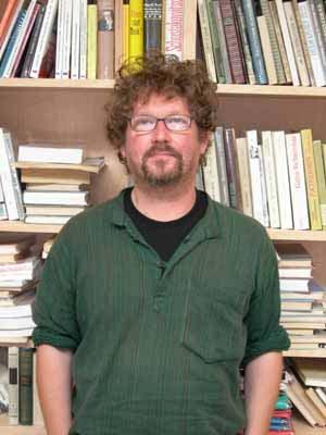 Emmanuel Utwiller, conservateur