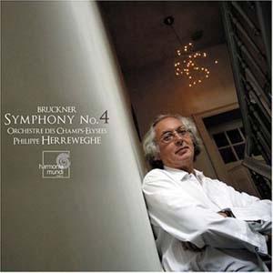 Philippe Herrewegue dirige Bruckner