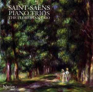 Les Trios de Saint-Saëns