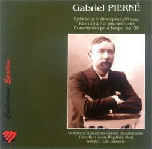 Un disque pionnier dans la redécouverte de Gabriel Pierné