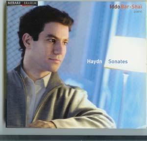 Iddo se donne à Haydn!