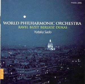 Le World Philharmonic Orchestra revit sous la baguette de Yutaka Sado