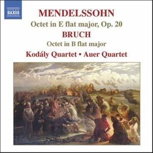 Kodaly et Auer Quartet