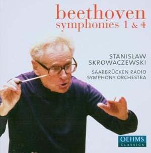 Beethoven par Skrowaczewski, une cure de jouvence