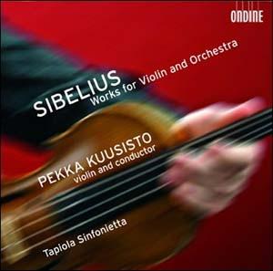 Sibelius stylistiquement malmené?