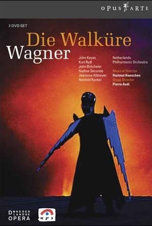 Die Walküre, en force
