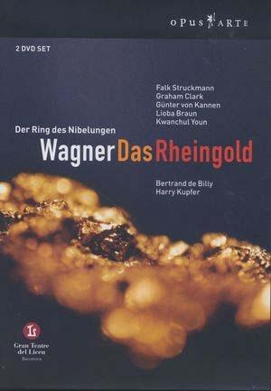 Wagner, de Bayreuth à Barcelone