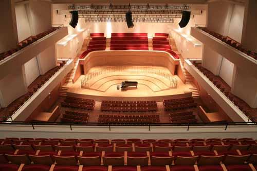 Salle Pleyel Or Et Dessous D Une Reouverture Aller Loin