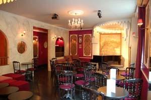 Ouverture du premier café musical dédié à la musique classique