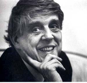 Armin Jordan (1932-2006)