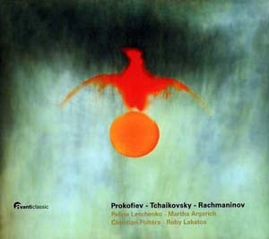 Promesses de Prokofiev