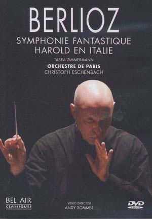 Eschenbach dirige Berlioz