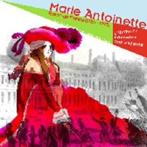 Marie Antoinette, Reine de France avec de vrais morceaux de Mozart