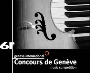 Le concours et la musique