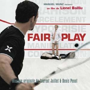 Musique du film Fair-Play