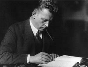 Hermann Abendroth (1883-1956): les fulgurances de l'âme