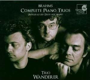 Brahms le Wanderer …