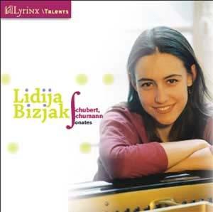 Une belle heure de romantisme avec Lidija Bizjak