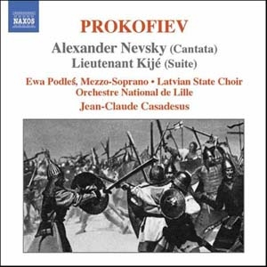 Quand Prokofiev faisait son cinéma