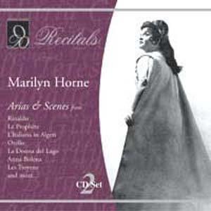 Best of Marilyn Horne