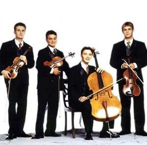 Un 8ème quatuor nettement supérieur