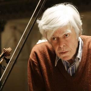 Frans Brüggen dirige l'Orchestre du XVIIIe Siècle