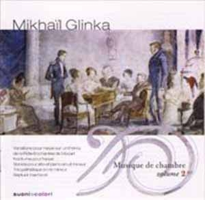 Les viennoiseries de Glinka