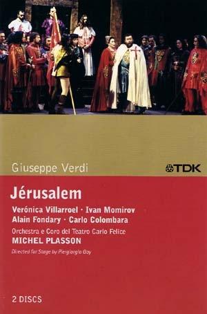 Verdi en français…pour qui?