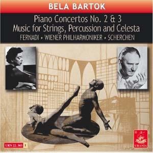 Le piano de Bartók bien martelé selon Edith Farnadi