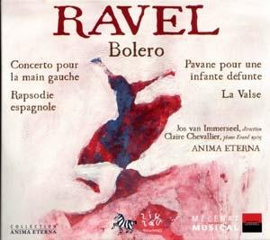 La vraie musique de Ravel!