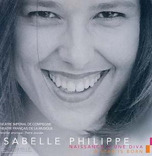 Isabelle Philippe: rêvons…