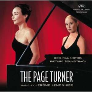 La Tourneuse de Pages met le pianiste Jean Lemonnier dans tous ses états