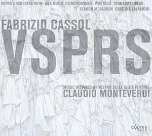Les VSPRS selon Fabrizio Cassol