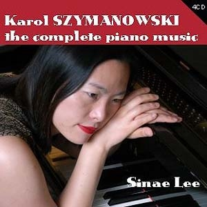 Sinae Lee, référence absolue de Szymanowski pour piano seul