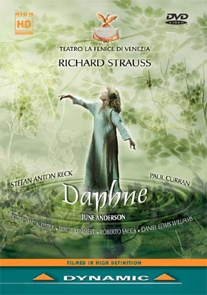 Daphné, l'opéra vert de Strauss