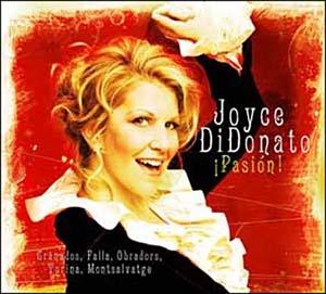 Joyce Di Donato alla spagnola