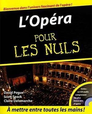 L'Opéra sans complexes