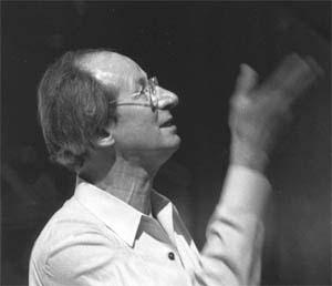 Silvio Varviso (Zürich, 26 novembre 1924 - Anvers 2 novembre 2006)