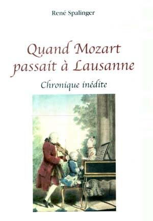 Un Mozart au bon goût de chocolat