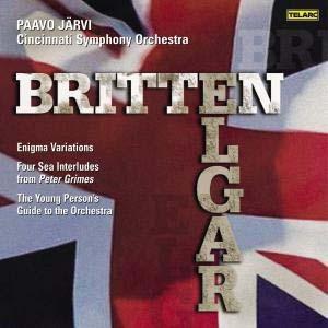 Britten,  le coup de poing dans l'estomac, acte II