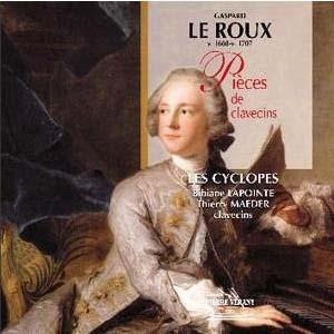 Gaspard Le Roux, l'inconnu