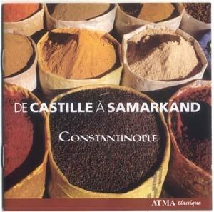 De la Castille ancienne au khanat de Samarcande