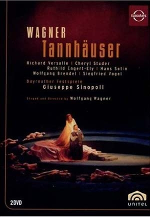 Festival de Bayreuth 1989