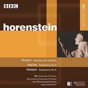 Jascha Horenstein, un chef d'orchestre à réévaluer