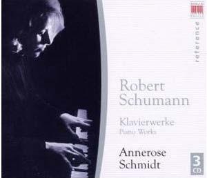 Robert Schumann et la recherche des profondeurs du moi