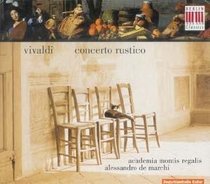 Concertos campagnards