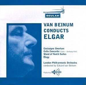 Eduard van Beinum, un Hollandais à Londres
