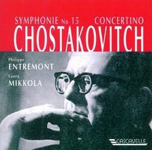 Chostakovitch à 2 pianos