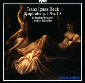 Franz Ignaz Beck: petit-maître, pas étalon