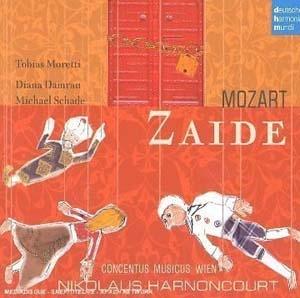 Oh, malheureuse Zaïde